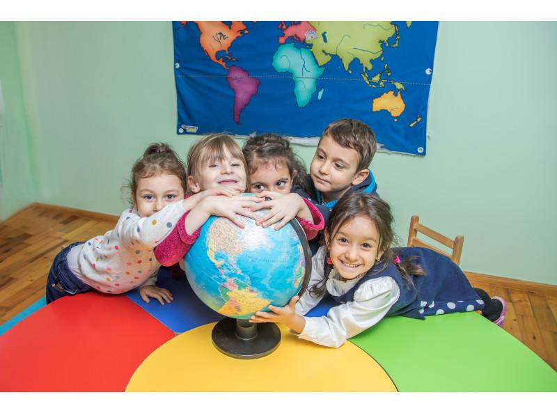 Տտեխնոլոգիաների ազդեցությունը երեխաների ուղեղի կառուցվածքի, խոսքի ձևավորման և խթանման վրա