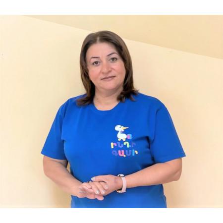 Марине Шахбазян
